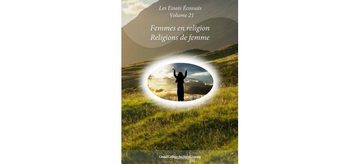 Femmes en religion. Religions de femme