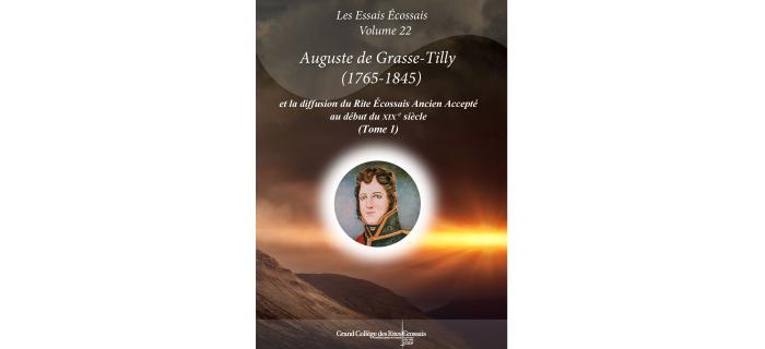 Auguste de Grasse-Tilly T.1
