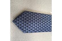 La cravate bleue du Grand Collège des Rites Écossais