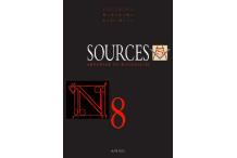Sources n°8. De l'être humain